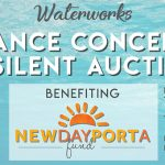 Dance Concert and Silent Auction