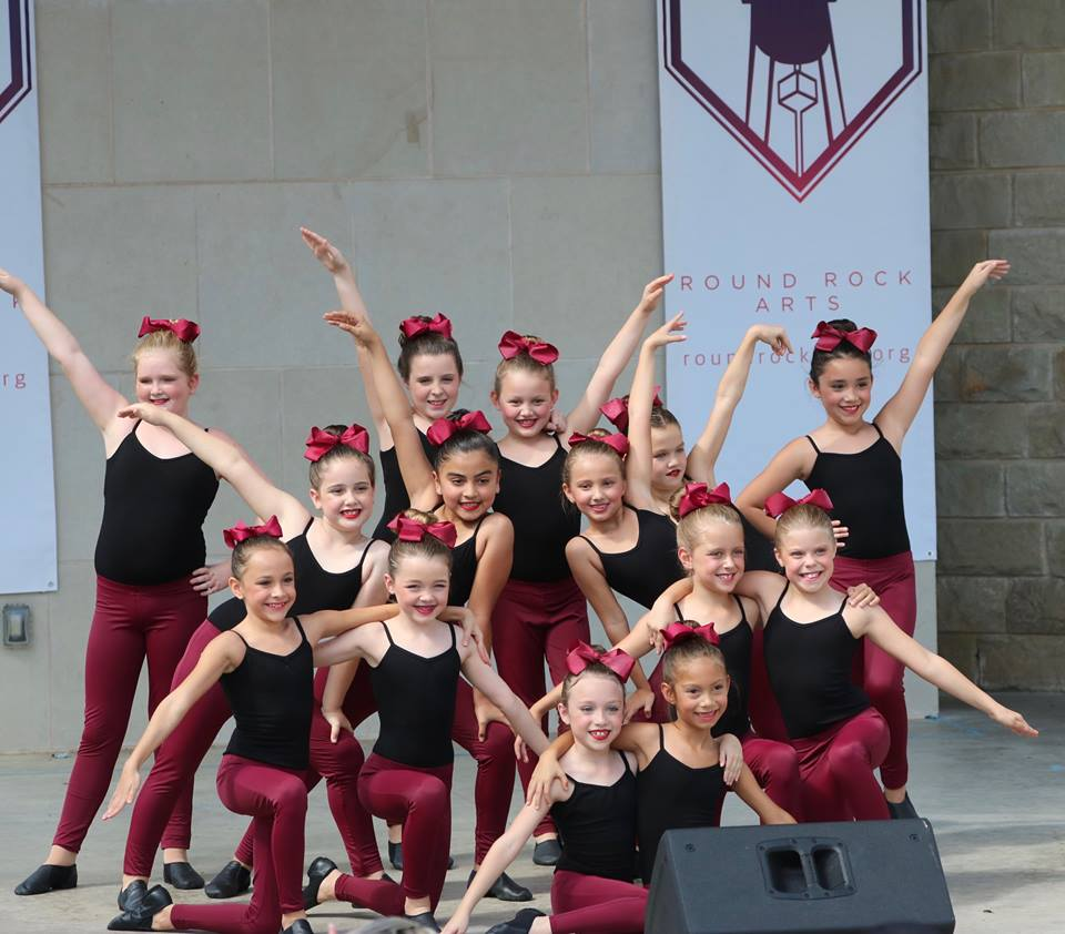 Petite Community Performance 2017