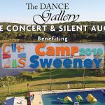 Dance Concert Benefiting Camp Sweeney