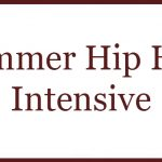 Summer Hip Hop Intensive – Beat The Heat!!!